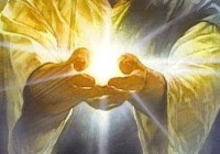 jesusheldthelight